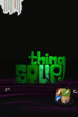 Screenshot for the game 'thingSOUP'